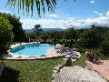 MONTAUROUX - Lovely provencal villa with infinity pool - Villa9 pièces - 200m²