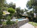 CLAVIERS - charming villa with pool - Villa 6 pièces - 105 m²