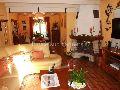 BARGEMON - Agréable villa avec piscine - Villa4 pièces - 115m²