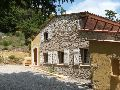 BARGEMON - Stone property with panoramic views - Villa 7 pièces - 200 m²