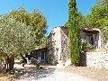 BARGEMON - Superb stone mas - Villa7 pièces - 157m²