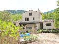 BARGEMON - Mas Provencal - Villa6 pièces - 125m²