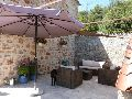 CALLAS - Superb stone MAS - Villa3 pièces - 110m²